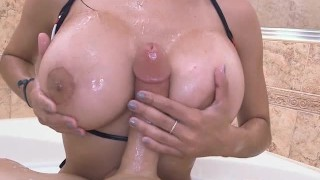 Described Video – Mia Khalifa sucking a big hard cock and getting pounded