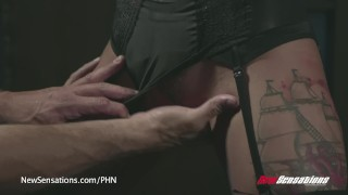 Gina Valentina Likes To Get Used and Abused