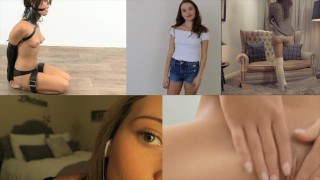 ASMR Caprice — Personal Attention for you