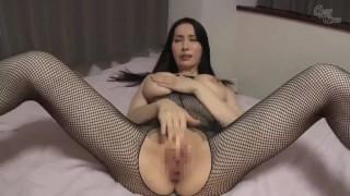 Horny big tits housewife cheating [sex beside sleeping husband]