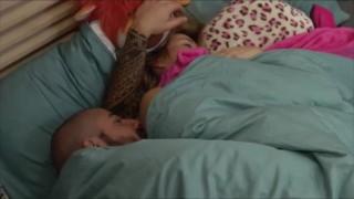 Mici & Kristian Reality TV's Freakiest Couple. Vy Voleni