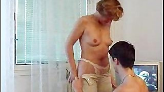 My Friends Mom Is A Real Whore