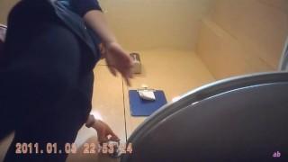 lady's room voyeur in japan #033