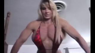 Muscle Women's Videos_46