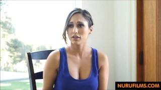 Muscle girl lesbian sex