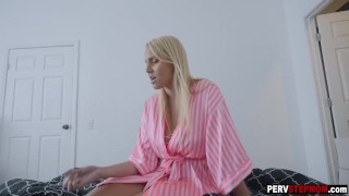 HORNY BIG ASS MOTHER  |  MY MOM SUCK MY MORNING WOOD TIL I CUM INTO PUSSY
