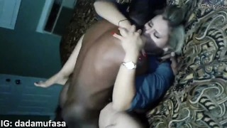 Husband Paid Black Friend to Fuck His Racist Wife – BITCH LOVE NIGGERS NOW