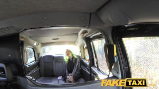 Fake Taxi Free road trip for hot anal sex