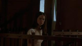Katherine Waterston nude scenes in The Babysitters 2007