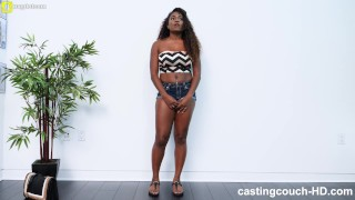 Black Girl Wants To Be Fucked Like This All the Time