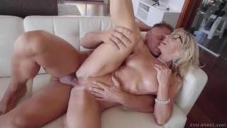 Mature 50 year old hot mom — Marina Beaulieu (French MILF) — Lisa Ann