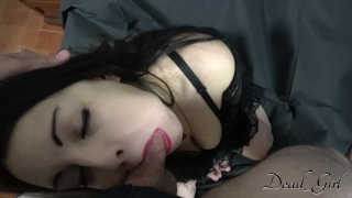 Dead_Girl – Italian Slave Girl Hard Face Slapping And Cum In Mouth