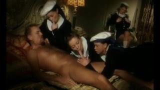 Kissing, groping, sucking, stroking and fucking – Italian retro compilation