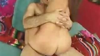 Hot Midget in action