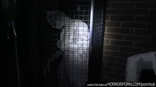 HORRORPORN – Silent Nurses from hell