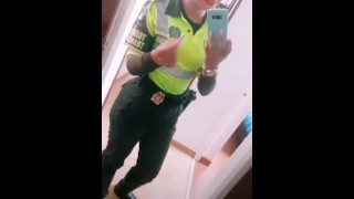 Police from colombia