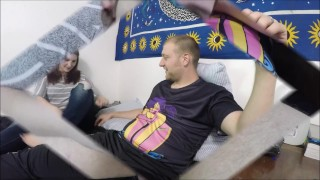 Getting Best Friends Wife Pregnant