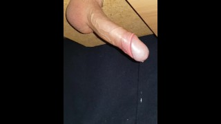Perfectly Ruined Orgasm With Vibrator