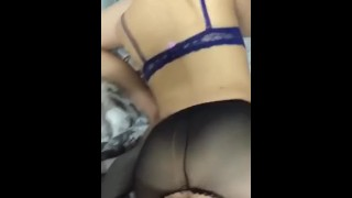 Swedish Teen In Threesome