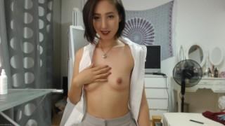 Asian JOI Job Interview