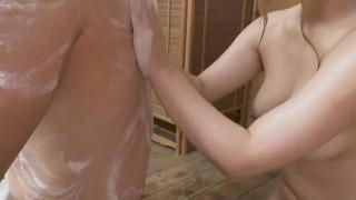 [Carib 102618-780] Em phục vụ nhà nghỉ Nhật Hana Aoyama ngot nước