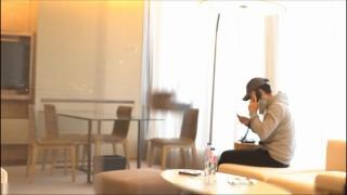 G哥最新出品白金版视频豪乳靓模易阳上门商务女被猥琐男舔阴高清版